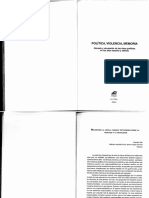 Schmucler Politica, Violencia, Memoria Pp29-34