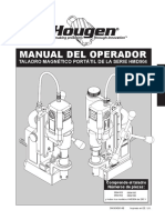 OM9040614B-Spanish Manual Taladro Magnetico