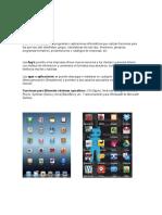 las apps 2°