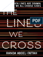 The Lines We Cross (Excerpt)