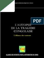 L'AUTOPSIE DE LA TRAGEDIE CONGOLAISE L'alliance des vautours