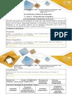 Guía de Actividades y Rúbrica de Evaluación - Tarea 4 - Postproducción Fotográfica