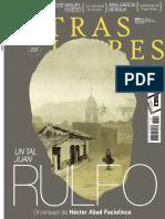 Un tal Juan Rulfo ı Índice Letras Libres 221 / Letras Libres España 188