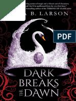 Dark Breaks the Dawn (Excerpt)