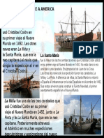 Los Barcos en La Conquista