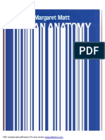 Anatomy Coloring Book - Dover