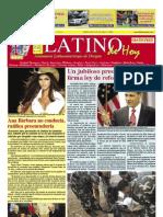 El Latino de Hoy Weekly Newspaper - 7-21-2010