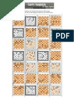 Garry Kasparov's Winning Moves
