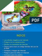 peligrosdelusodeinternet-091119145419-phpapp02.ppt