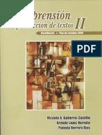 29 Comprension y Produccion de Texto II