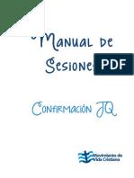 Manual de Sesiones (Hasta La 4ta) (1)