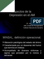 Depresion en El Am Dr.jerez