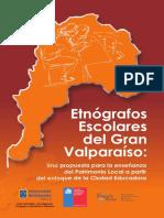 Propuesta de Esnseñanza Del Patrimonio Cultural_Etnografos Escolares_libro Final