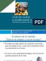 Vivir Sin Carne - Paulina Giraldo