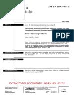 UNE EN ISO 16017-2-2004