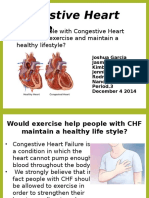 congestive heart failure powerpoint nancy