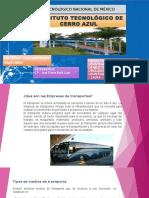 Empresa de Autotransporte