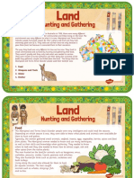 indigenous-food-hunting-and-gathering-posters ver 1
