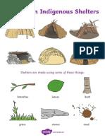 aboriginal-shelters-display-poster ver 2