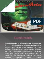 FRANKESTEIN.ppt