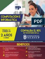 Computacion e Informatica