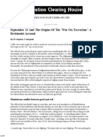 September 11 and the Origins of the War on Terrorism.pdf