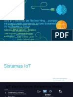 IoT_Linux_DevNet March 2017 GIPD Week - Spanish