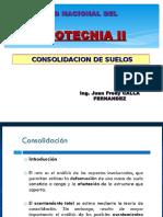 CONSOLIDACION DE SUELOS-2017-I.ppt