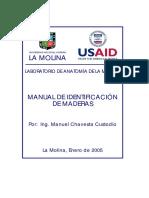 Manual Identific.