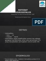 PPT HIDROSEFALUS