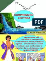 La Historieta (1)