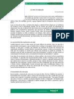 Manuel Castell - Fronteiras Do Pensamento - Porto Alegre - 2013