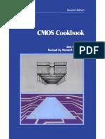 CMOS Cookbook 2nd Ed D.lancaster