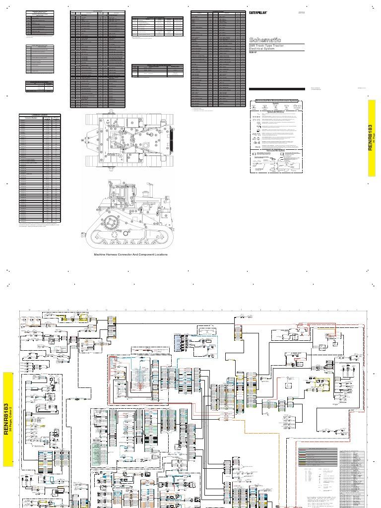 8773310 Catterpillar F163 Wiring Plug Diagram | Wiring LibraryWiring Library