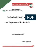 Guia de Hipertensión Arterial