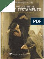 Introducción Al Nuevo Testamento, Desclée de Brouwer Bilbao006