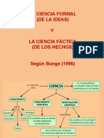 Ciencia by M Bunge