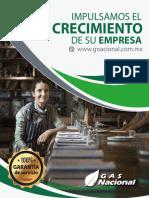 Brochure Empresas
