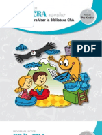 Guia Biblioteca Escolar-Pre Kinder