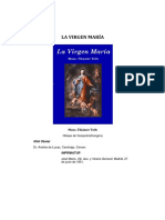 La Virgen Maria - Mons Tihamer Toth