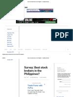 Survey_ Best Stock Brokers in the Philippines_ – PinoyMoneyTalk