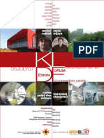 Pam-kl Design Forum2007