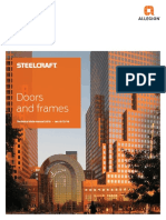 Door and Frame - Technical Manual.pdf