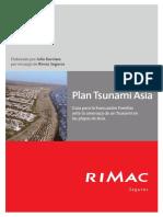 Tsunami en Playas de ASIA CAÑETE LIMA Peru