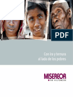 Misereor Presentacion Con Ira Ternura