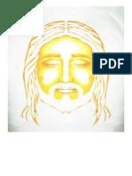 Cara de Jesús