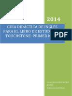 Guia Didactica 1er Nivel - Segundo Parcial_2
