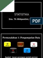 Statistik Gina