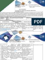 Guia de Actividades y Rubric Ade Evaluación - Fase 3. Reconocer Las Operaciones Unitarias Que Involucran Cambios Físicos (2)