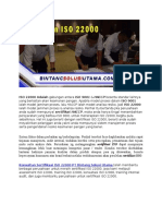 ISO 22000 Versi Terbaru   Konsultan ISO   Wa +62 857 1027 2813